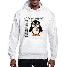 Penguin Multiple Sclerosis Hoodie