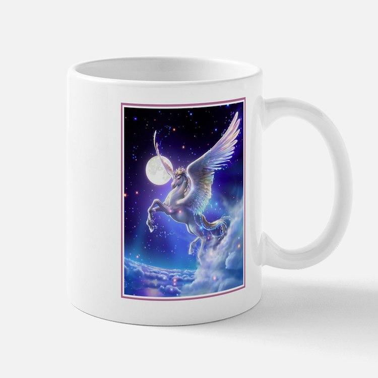 Pegasus Mug