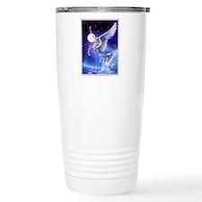 Pegasus Stainless Steel Travel Mug