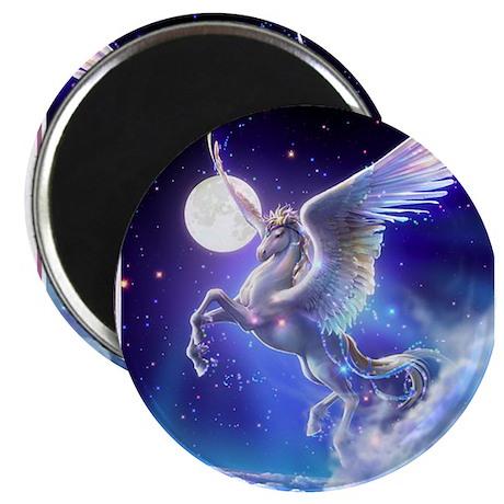"""Pegasus 2.25"""" Magnet (10 pack)"""
