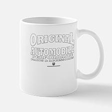 Car Automobile Mug