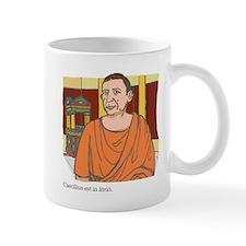 Caecilius Small Mug