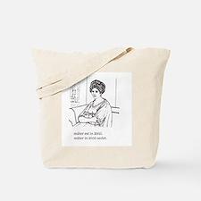Metella Tote Bag