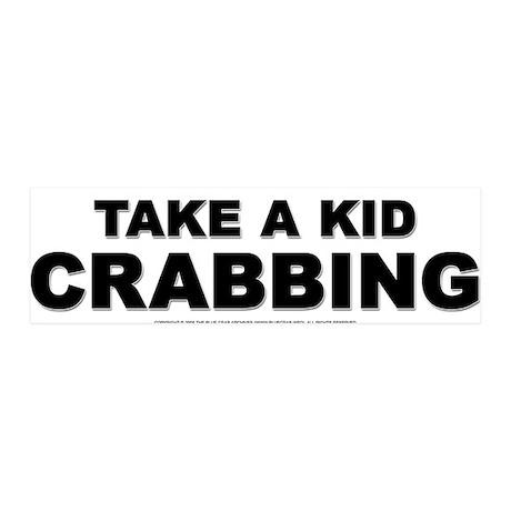 Take a Kid Crabbing