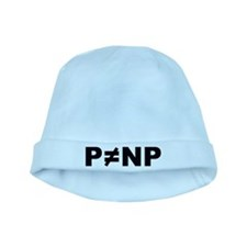 P!=NP baby hat