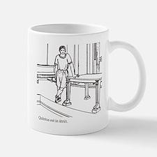 Quintus Small Small Mug