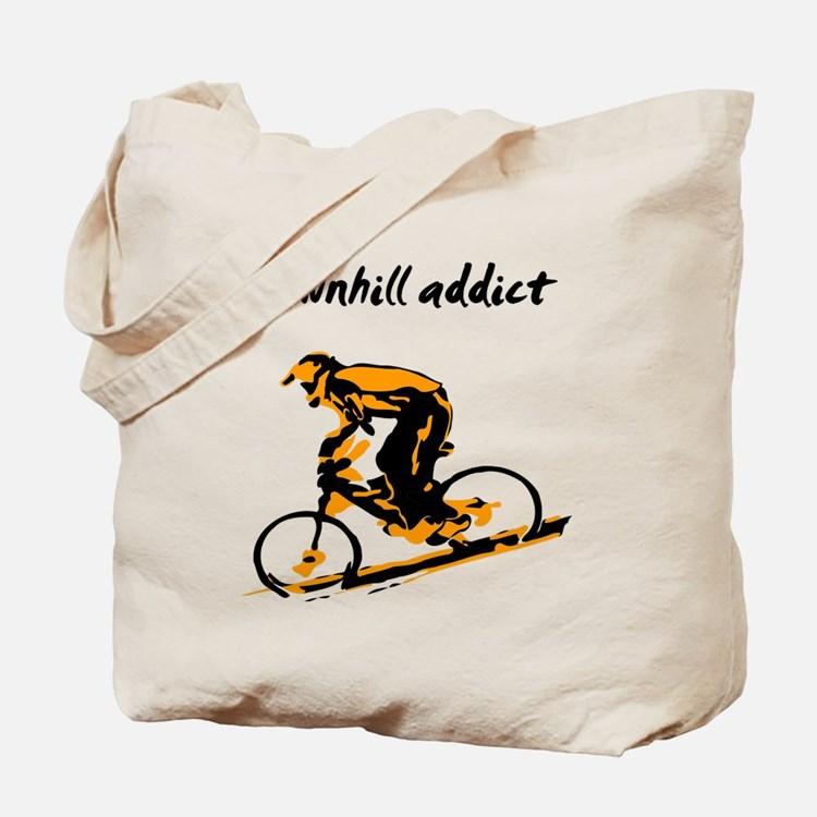 Cute Cheap bike Tote Bag