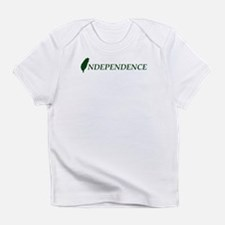 Taiwan Independence Infant T-Shirt