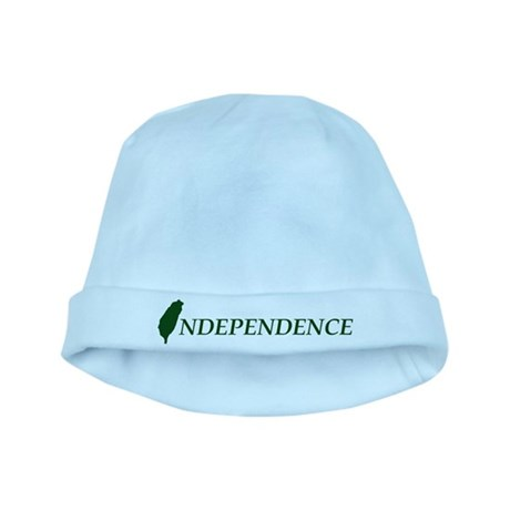 Taiwan Independence baby hat