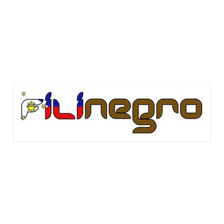 Filinegro 20x6 Wall Peel