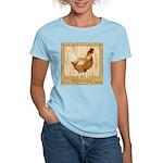Golden Hen Women's Light T-Shirt