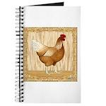 Golden Hen Journal