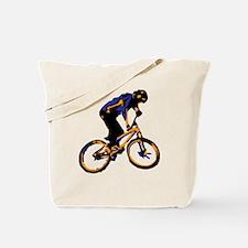 Unique Cheap bike Tote Bag