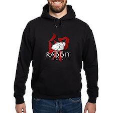 Usagidoshi - Year of the Rabbit Hoody