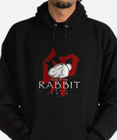 Usagidoshi - Year of the Rabbit Hoody