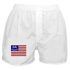Unique Hotlanta Boxer Shorts