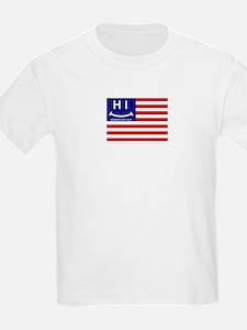 Jack lord hawaii 5 0 kid 39 s clothing jack lord hawaii 5 0 for Hawaii 5 0 t shirt