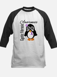 Penguin Cystic Fibrosis Tee