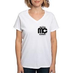Metro Court Shirt