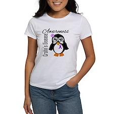 Penguin Crohn's Disease Tee