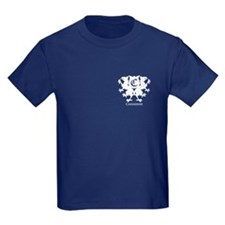Cassadine Kids Dark T-Shirt