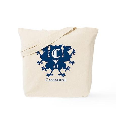 Cassadine Tote Bag