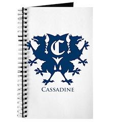 Cassadine Journal