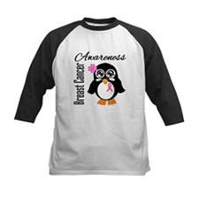 Penguin Breast Cancer Tee