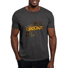 Lion Uproar Dark T-Shirt
