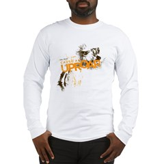 Lion Uproar Long Sleeve T-Shirt