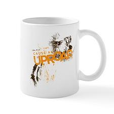 Lion Uproar Mug