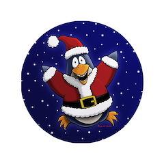 Christmas Penguin 3.5