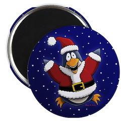Christmas Penguin 2.25