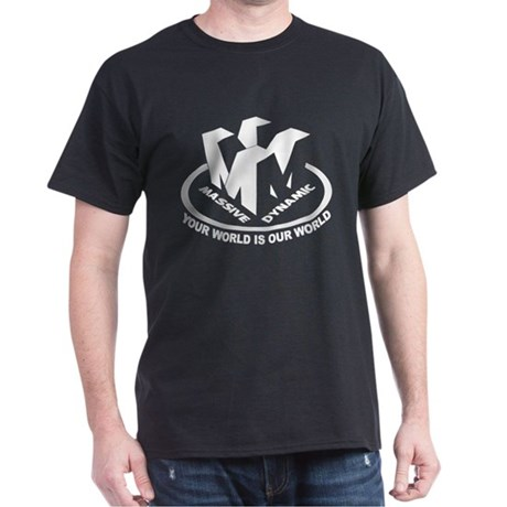 Massive Dynamic Dark T-Shirt