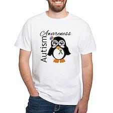 Penguin Autism Awareness Shirt
