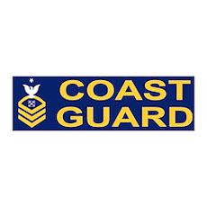 Coast Guard BMCS<BR> 36x11 Wall Peel