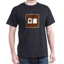 Laundry Sign T-Shirt