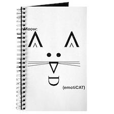 EmotiCat Journal