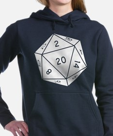 D20 Dice Sweatshirt