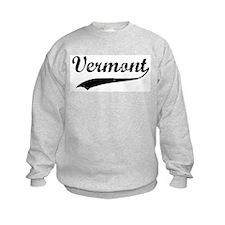 Vintage Vermont Sweatshirt