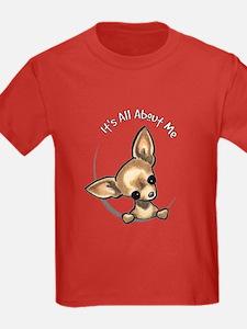 Tan Chihuahua IAAM T