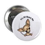 Chihuahua Buttons
