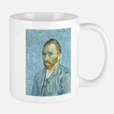Unique Vincent van gogh Mug