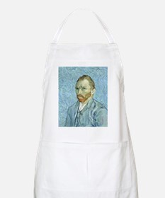 Cute Vincent Apron