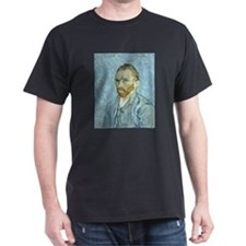 Cute Van gogh T-Shirt