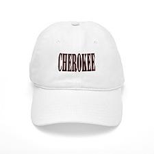 cherokee Baseball Cap