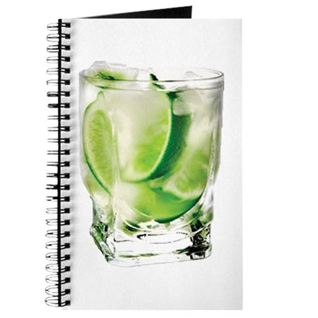 Vodka Lime Journal