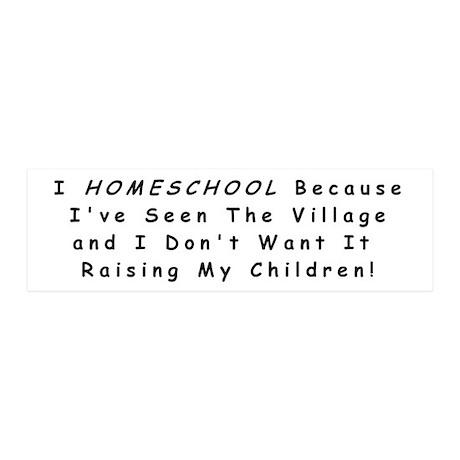 Homeschool 20x6 Wall Peel