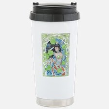 A Dark Undercurrent Travel Mug