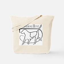 Beech Grove Hunt Tote Bag